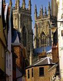 York minster street