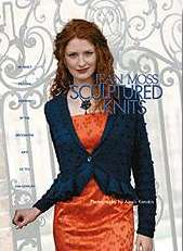 Sculptured Knits cover