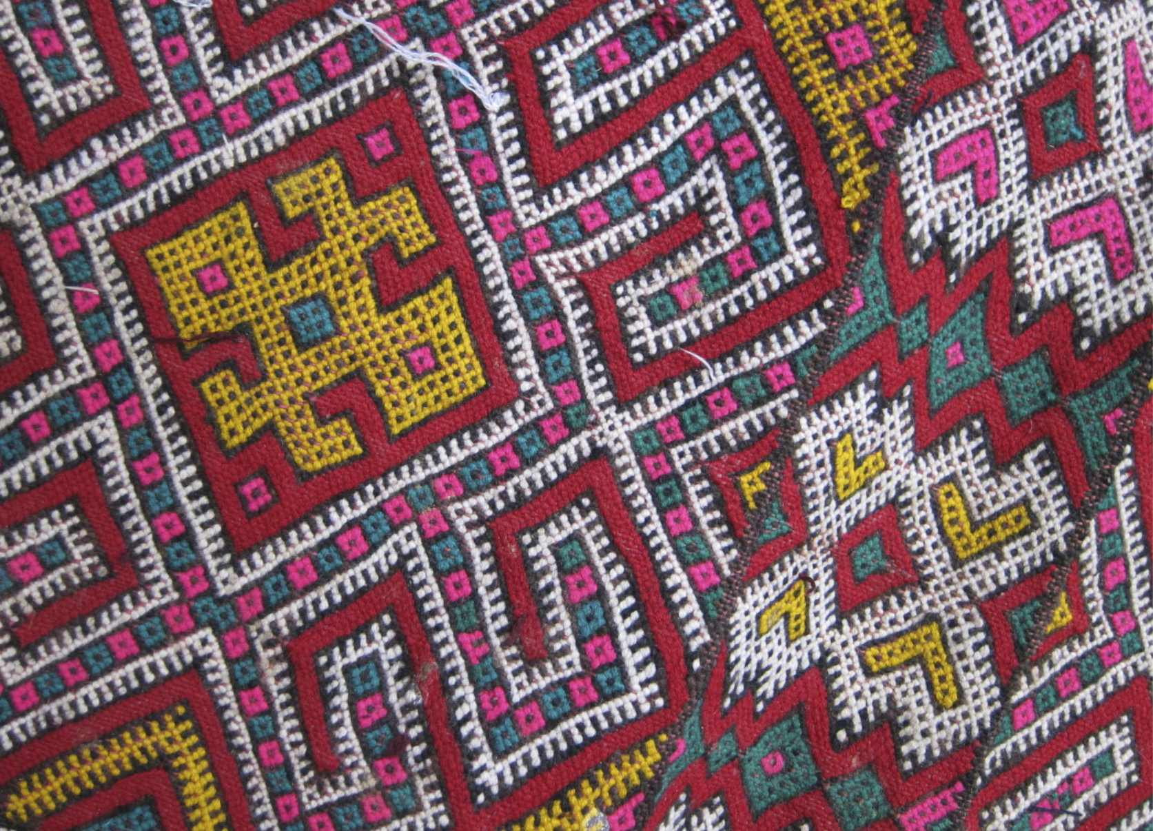 Knit Morocco